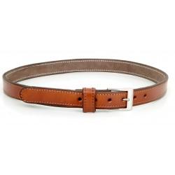Full grain Leather Belt - 31 mm