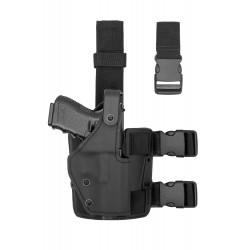 HDL™ Kydex® Tactical Holster - Level III