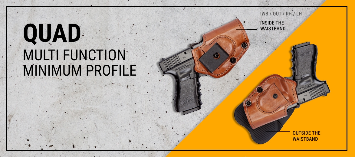 LKC Holsters