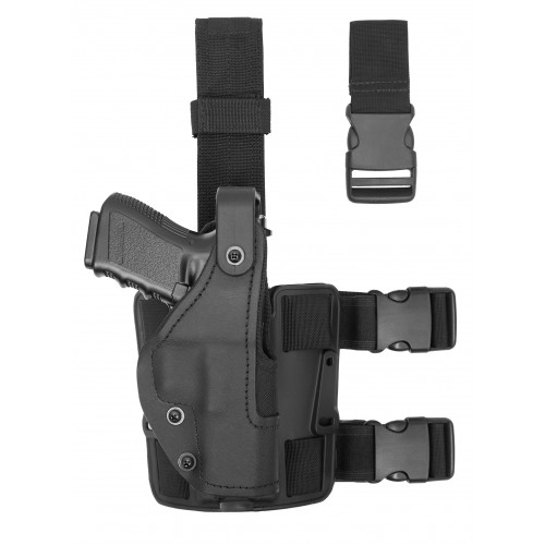 HDL™ KNG Tactical Holster - Level III