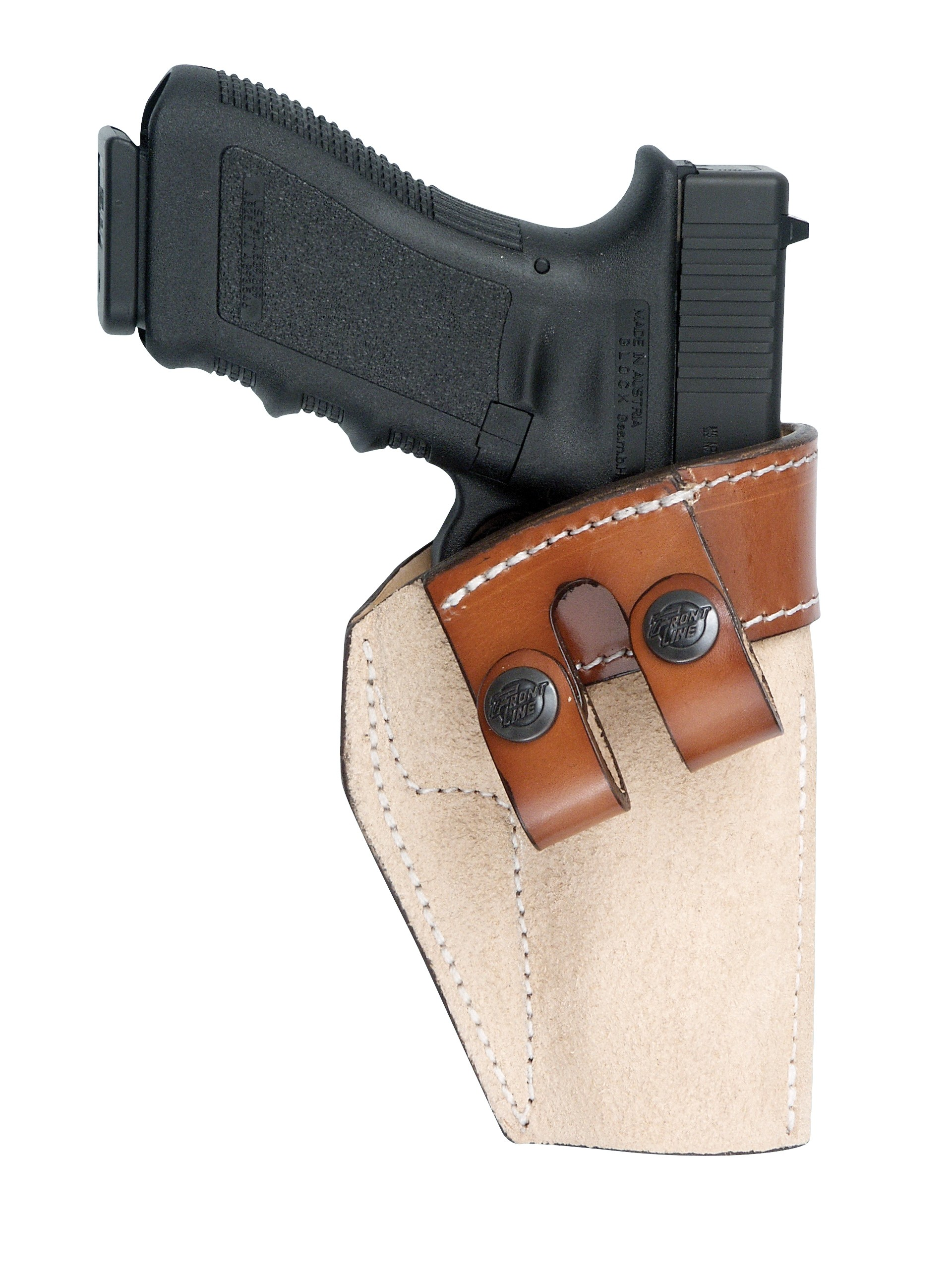 Front Line Holsters: Buy Custom-Made Premium Holsters