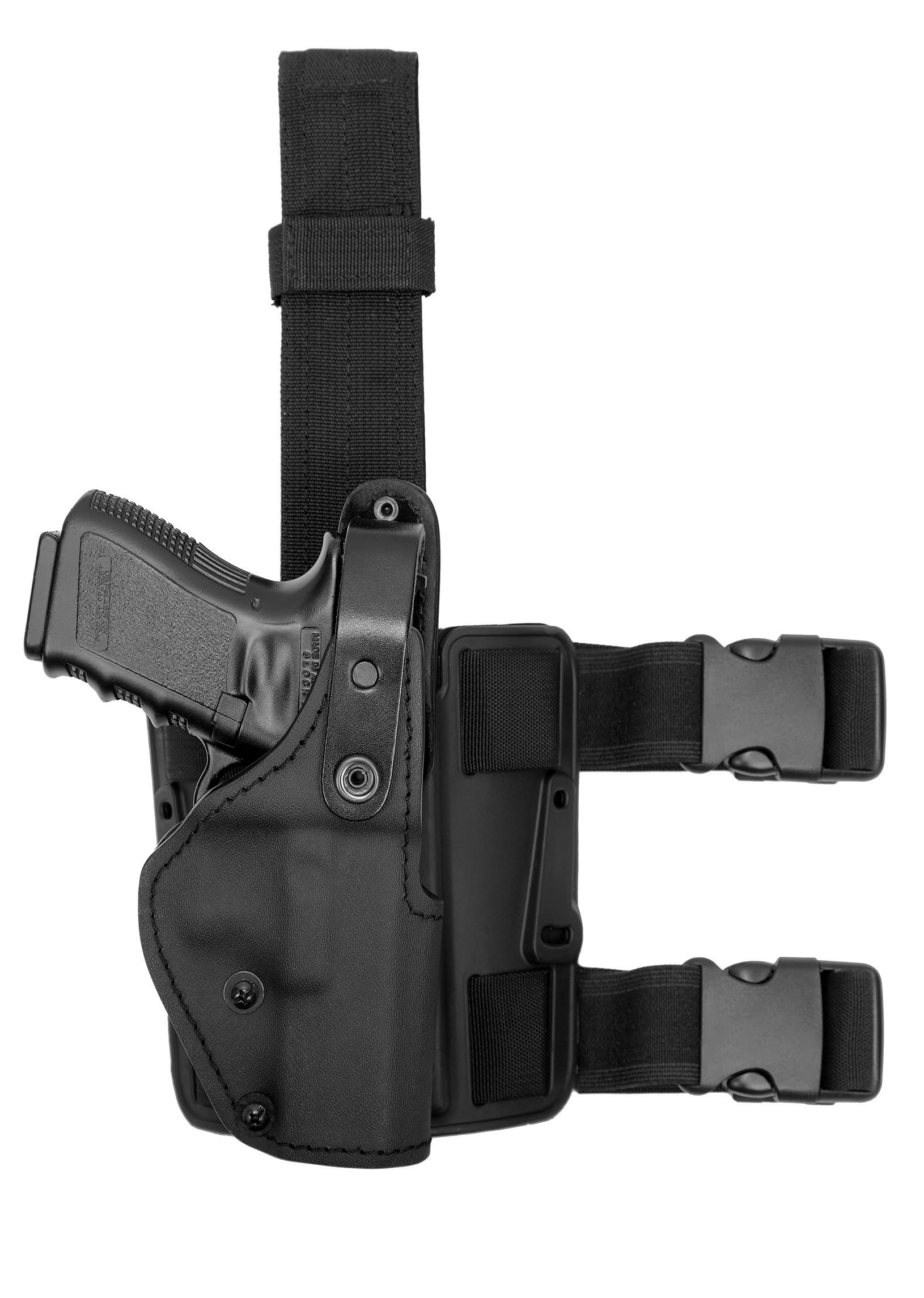 Thumb-break Kydex Tactical Holster - Level II