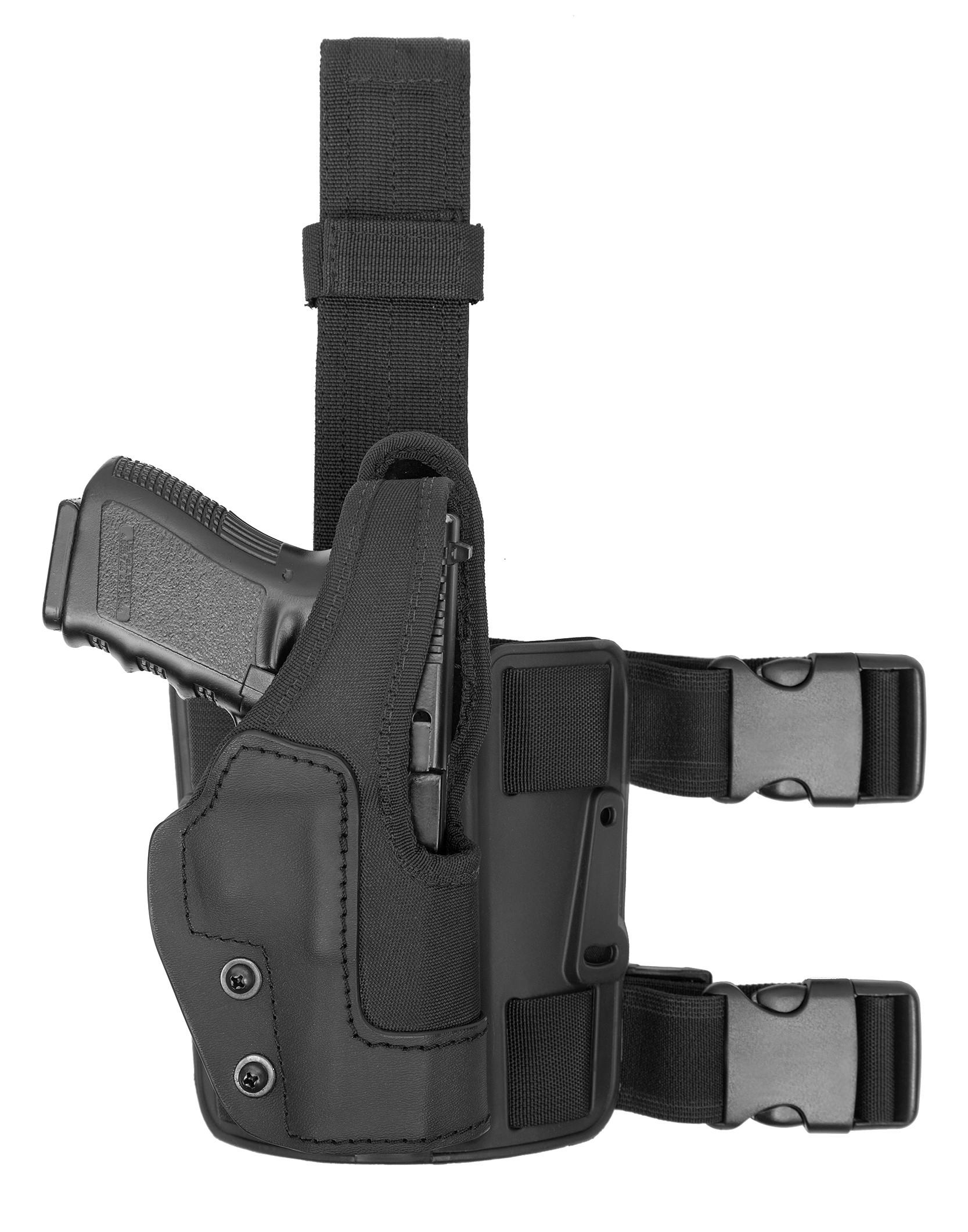 Thumb-break KNG Tactical Holster - Level II