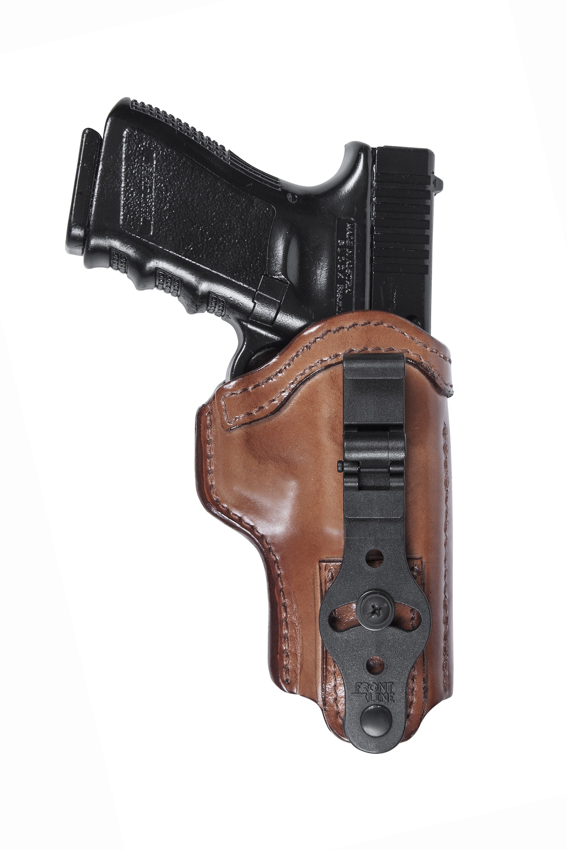 Tuckable Holster w/Adjustable Clip