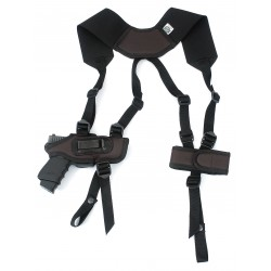 N.N Shoulder Holster with Single Mag Pouch