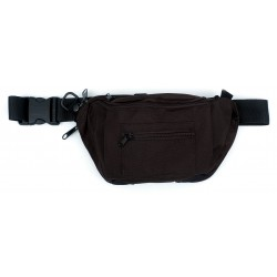 Fanny Pack (with a Hidden Holster and an accessories compartment)