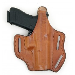 Multi-Purpose Pancake Holster