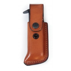 Leather Single Mag Pouch