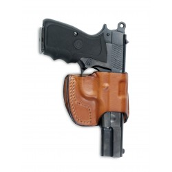 Pocket Leather Holster