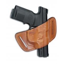 Belt Slide Leather Holster