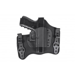 Tuckable IWB Kydex Hybrid Holster