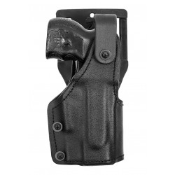 Belt Mount For Taser