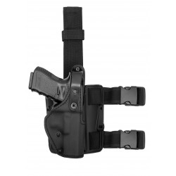 Thumb-break Kydex Tactical Holster - Level II