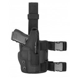 Thumb-break KNG Tactical Holster - Level II