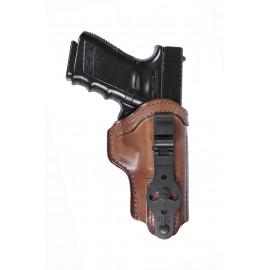 Tuckable Holster w/Adjustable Clip